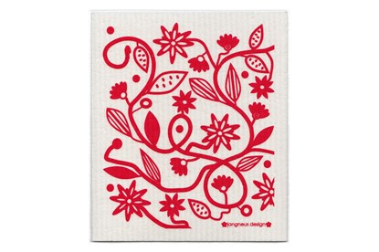Obrázok pre výrobcu Hubka - krovie červené