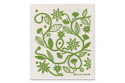 Obrázok pre výrobcu Hubka - krovie zelené