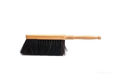 Obrázok pre výrobcu Metlička s čiernym konským vlasom