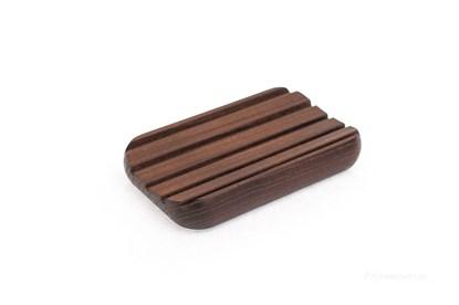 Obrázok pre výrobcu Drevená mydelnička - termodrevo