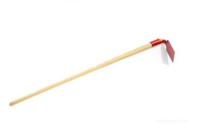 Obrázok pre výrobcu Motyka pre deti - červená