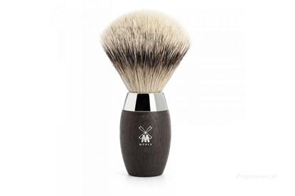 Obrázok pre výrobcu Štetka na holenie KOSMO - močiarny dub a strieborný jazvec