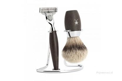 Obrázok pre výrobcu Set na holenie KOSMO - strojček Gillette