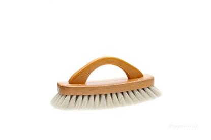 Obrázok pre výrobcu Kefa s rúčkou na leštenie topánok