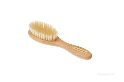 Obrázok pre výrobcu Kefa na vlasy pre deti