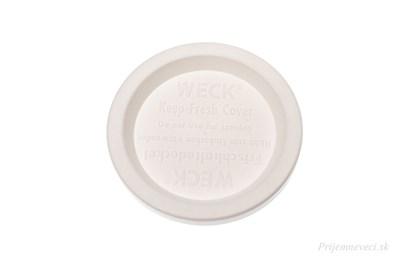 Obrázok pre výrobcu Weck - viečko do mrazničky - 80mm