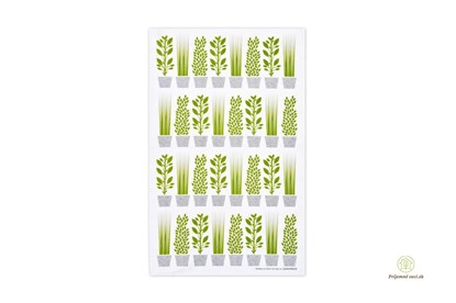 Obrázok pre výrobcu Utierka –  bylinky