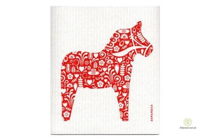 Obrázok pre výrobcu Hubka - koník červený