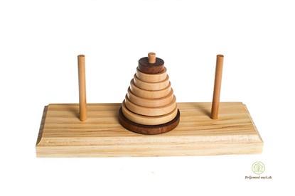 Obrázok pre výrobcu Hanojská veža