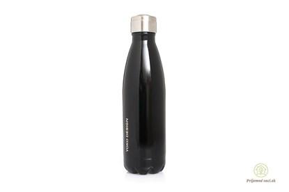 Obrázok pre výrobcu Termofľaša Yoko Design - 500ml - čierna