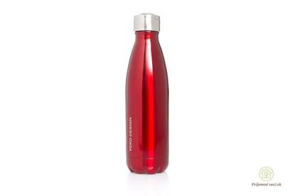 Obrázok pre výrobcu Termofľaša Yoko Design - 500ml - červená