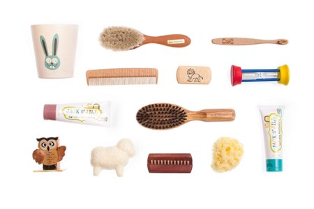 Obrázok pre kategóriu Umývame sa