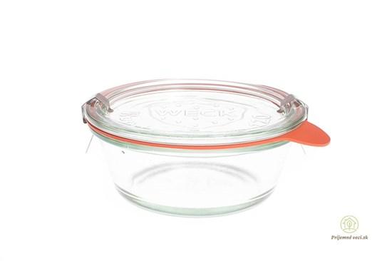 Zavárací pohár Weck kužeľ - 300ml