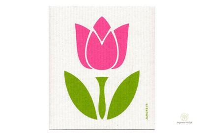 Obrázok pre výrobcu Hubka - tulipán ružový