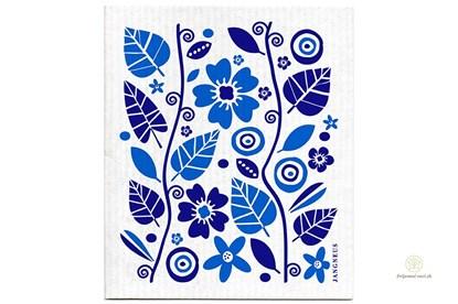 Obrázok pre výrobcu Hubka - záhrada modrá
