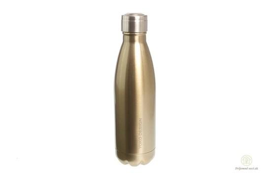 Termofľaša Yoko Design-500ml-Party-Gold