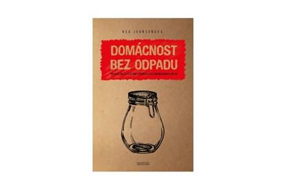 Obrázok pre výrobcu Domácnost bez odpadu - kniha