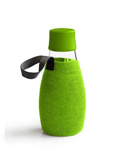 Retap - obal 300ml- zelený úplet