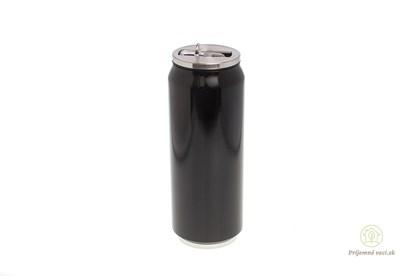 Obrázok pre výrobcu Termoplechovka YD 500ml Classic-čierna