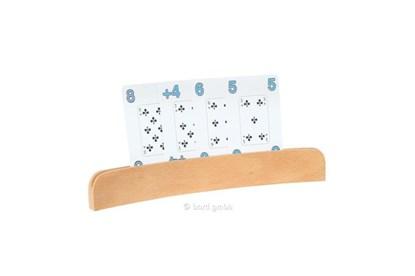 Obrázok pre výrobcu Držiak na karty - krátky