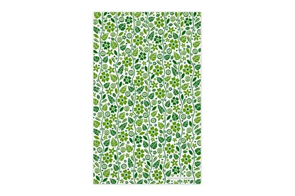 Obrázok pre výrobcu Utierka – záhrada zelená