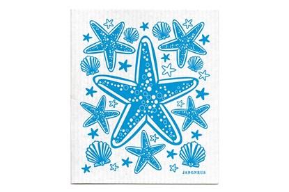 Obrázok pre výrobcu Hubka - hviezdica tyrkysová