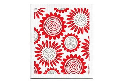 Obrázok pre výrobcu Hubka - slnečnice červené
