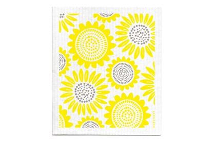 Obrázok pre výrobcu Hubka - slnečnice žlté