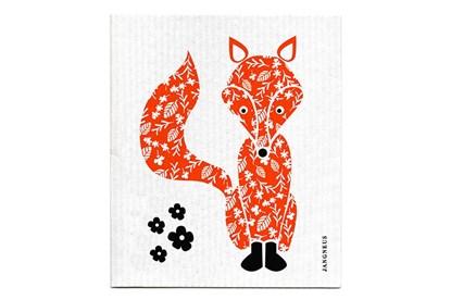 Obrázok pre výrobcu Hubka - líška oranžová
