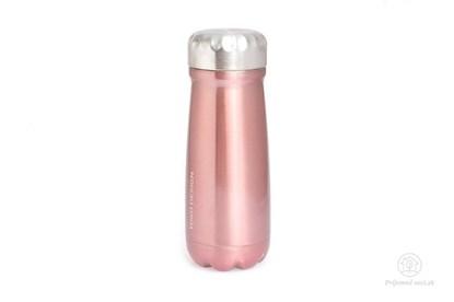 Obrázok pre výrobcu Termofľaša so širokým hrdlom Yoko Design - 500ml - rosé