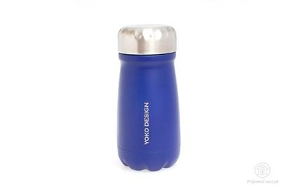 Obrázok pre výrobcu Termofľaša Yoko Design - 350ml - modrá