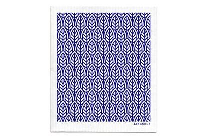 Obrázok pre výrobcu Hubka - malé lístky modré