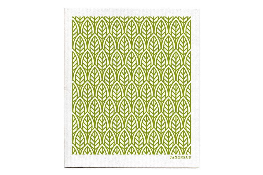 7151800d34 Hubka -malé lístky zelené Príjemné veci - domácnosť bez odpadu ...