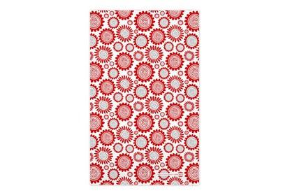 Obrázok pre výrobcu Utierka - slnečnice červené