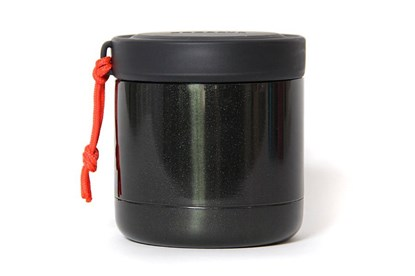 Obrázok pre výrobcu Goodbyn -Termoska na jedlo 355ml-čierna
