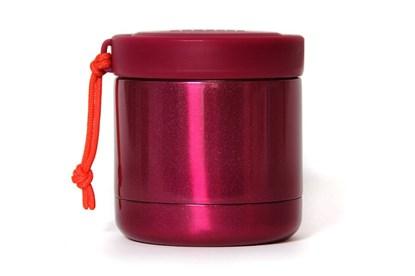Obrázok pre výrobcu Goodbyn -Termoska na jedlo 355ml-ružová