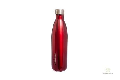 kvalitná zdravá fľaša nerezová