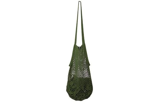 Sieťovka s dlhým uchom - olivová