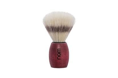 Obrázok pre výrobcu Štetka na holenie OLE - červenkastý jaseň