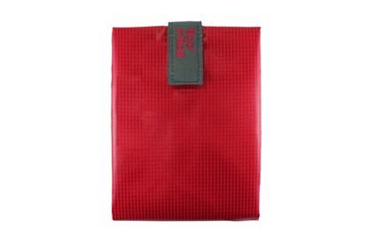 Obrázok pre výrobcu Boc'n'Roll obal na jedlo - červený