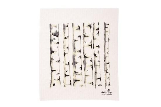 Hubka - brezy
