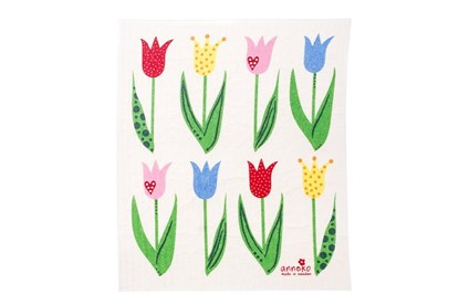 Obrázok pre výrobcu Hubka - tulipány