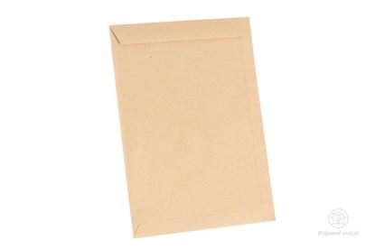 Obrázok pre výrobcu Obálky z hnedého recyklovaného papiera - C4 -10ks