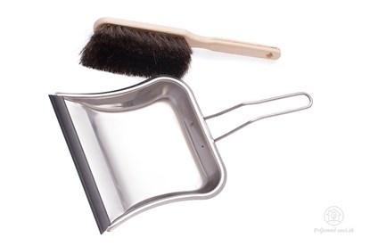 Obrázok pre výrobcu Set metlička s lopatkou