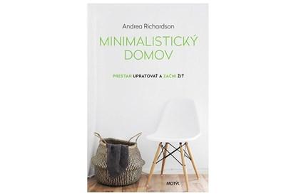Obrázok pre výrobcu Minimalistický domov - kniha