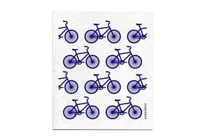 Obrázok pre výrobcu Hubka - malé bicykle modré