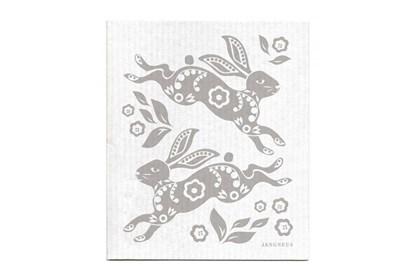 Obrázok pre výrobcu Hubka - králiky sivé