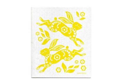 Obrázok pre výrobcu Hubka - králiky žlté