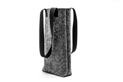 Obrázok pre výrobcu Taška z recyklovaného materiálu