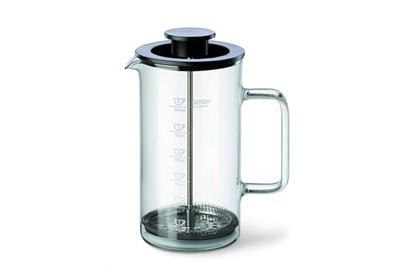 """Obrázok pre výrobcu Sklenený kávovar """"French Press"""" Simax- 1l"""